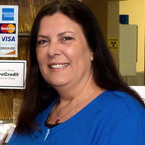 Lisa - Dentist appointments and dental insurance