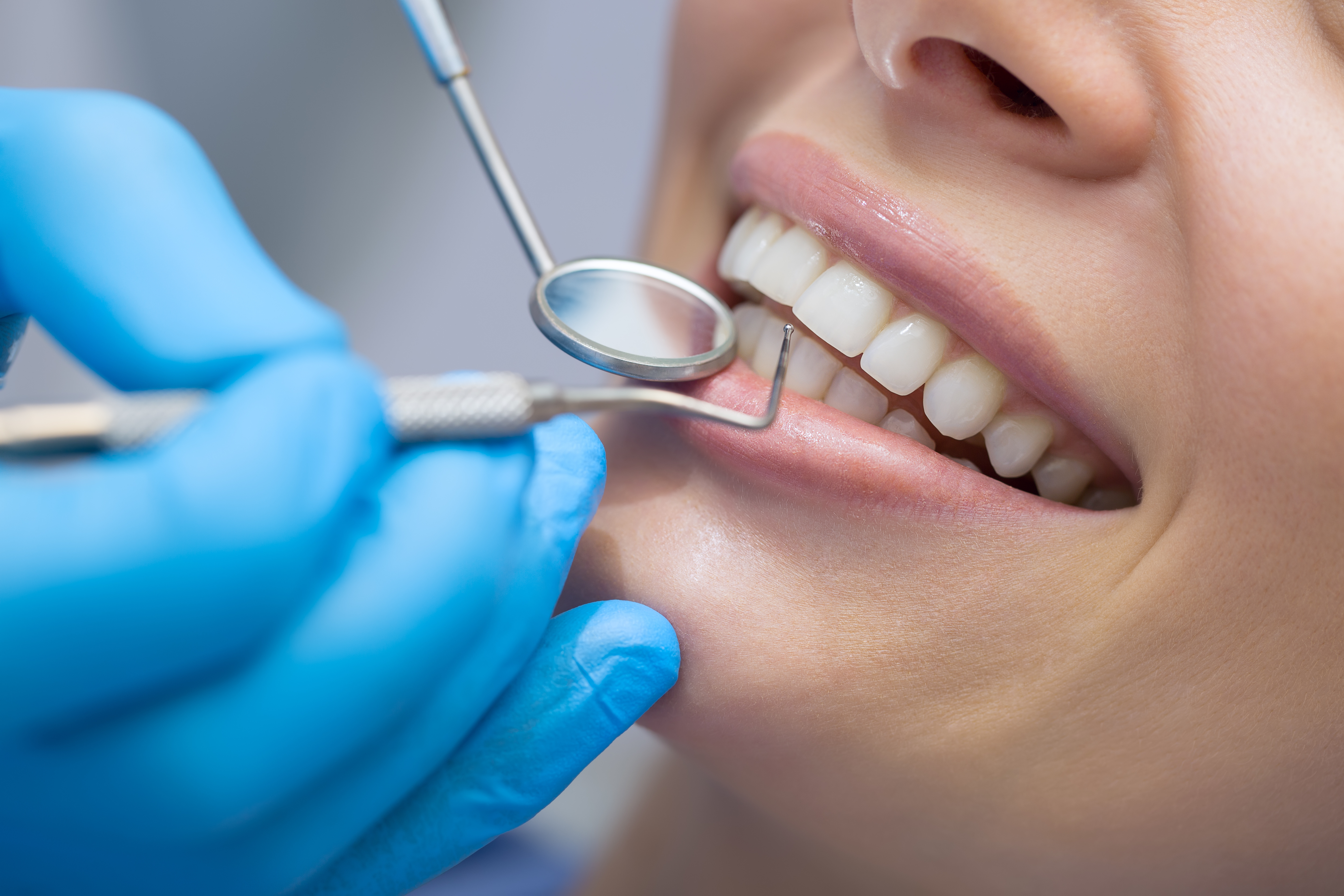 Teeth cleaning and routine dentist appointments - Morris & Morris Dentistry
